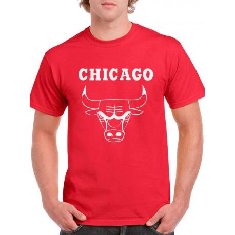 Camiseta CHICAGO 23