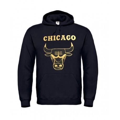 sudadera capucha CHICAGO