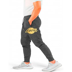 jogger Angeles gris oscuro