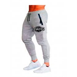 Jogger Angeles gris claro